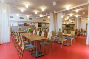 Restaurace Hotel ATOM Třebíč