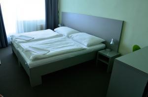 Hotel ATOM Trebic pokoj 4.patro