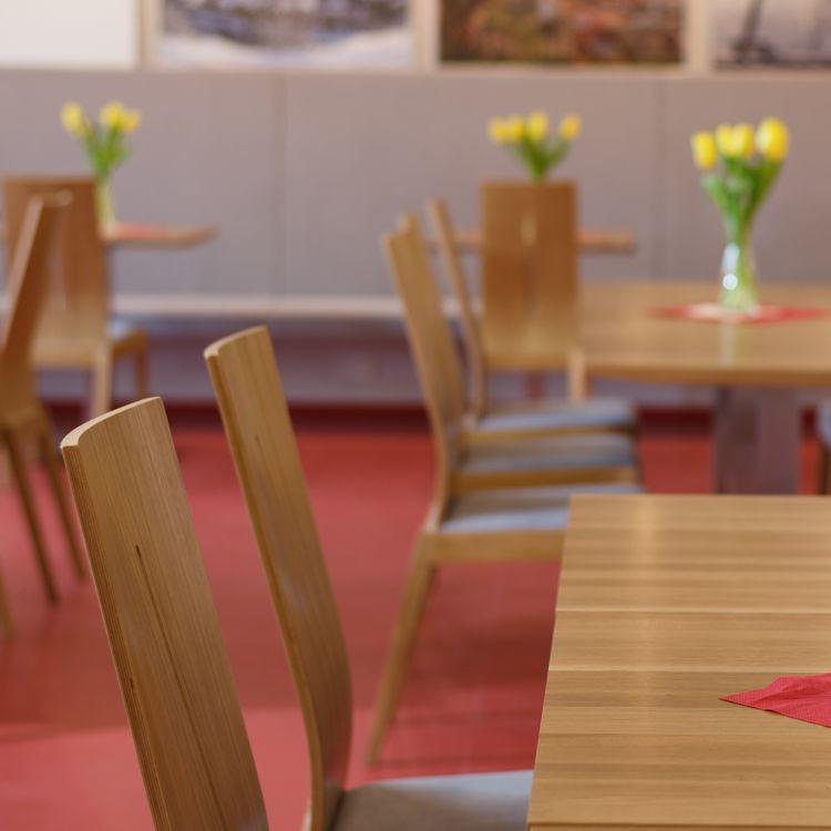 Zahájení provozu restaurace
