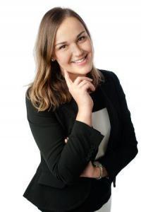 Kateřina Horká ředitelka Hotel Atom