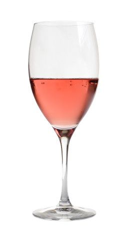 Special May offer of Rosé wine