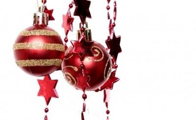 Rezervujte si svůj vánoční večírek včas!