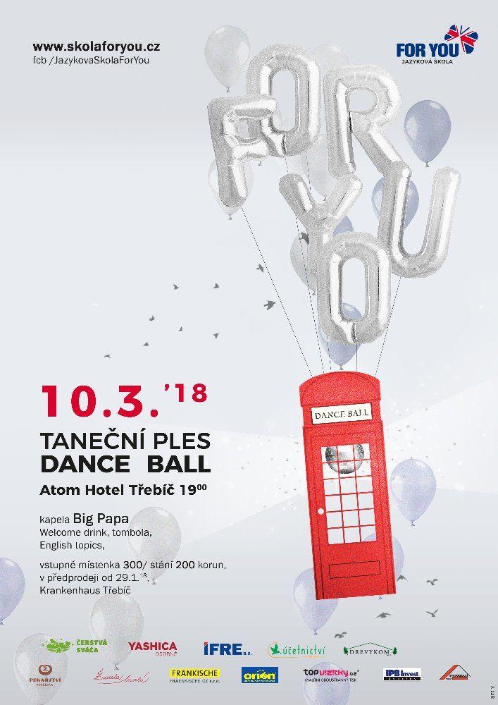 Taneční ples / Dance Ball