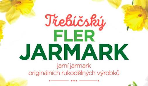 Třebíčský jarní Fler jarmark