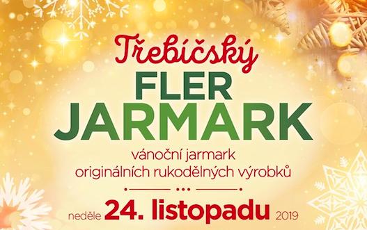 Třebíčský vánoční Fler jarmark