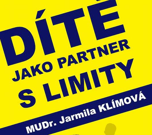 Beseda s MUDr. Jarmilou Klímovou